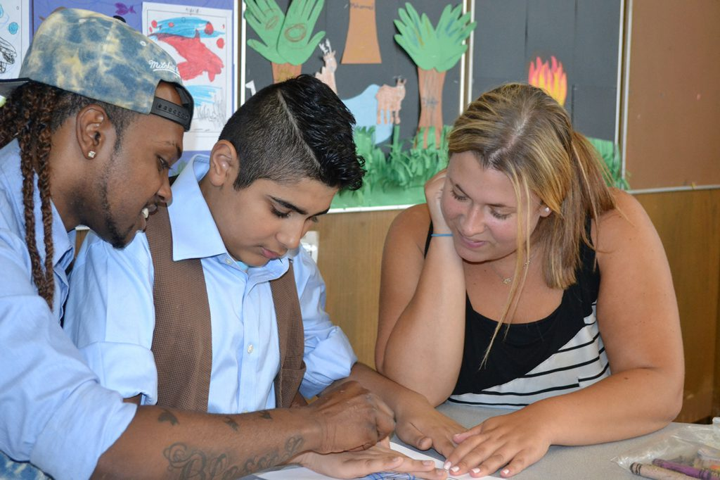 Impact Story-The HeartShare School-Boy with Non-Verbal Autism Learns to Speak at The HeartShare School