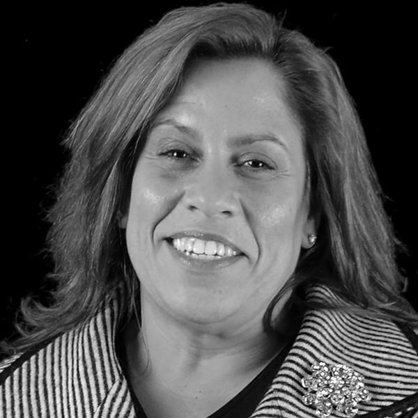 Arleen Baez
