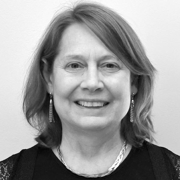 Linda Tempel, MS, MBA