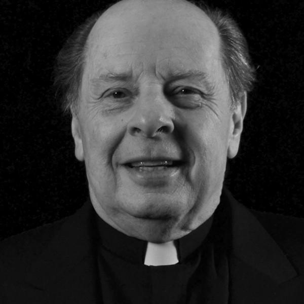 Rev. Msgr. Robert M. Harris, LCSW-R