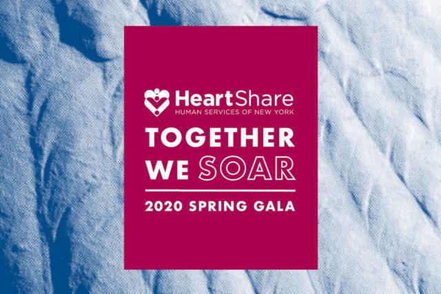 HeartShare Spring Gala 2020