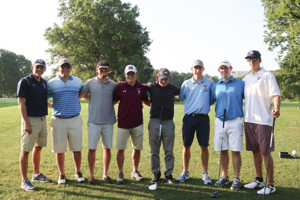 Jim Buckley Memorial Golf Outing
