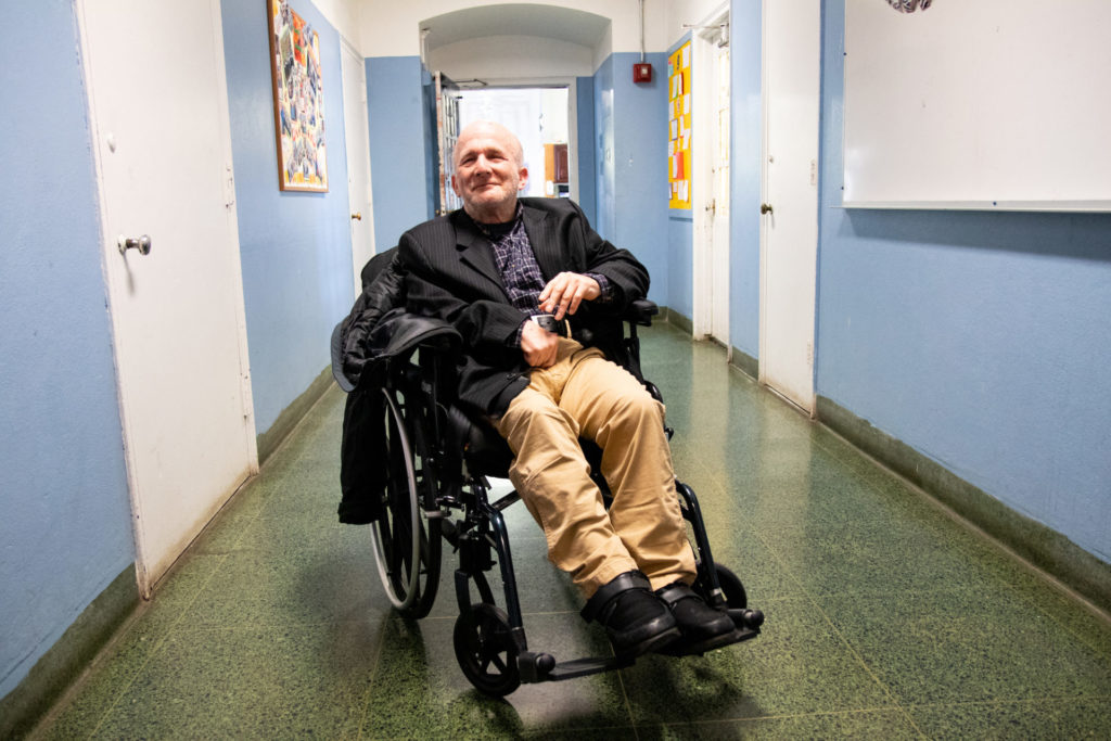 HeartShare_Henry Geller_Lifestyles for the Disabled_Willowbrook