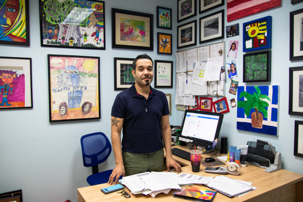 HeartShare_Edgardo Velez_Brooklyn Day Habilitation