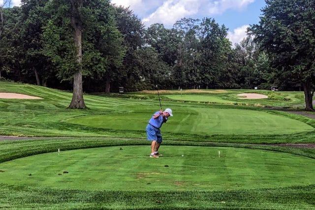 Bill Guarinello Golf Classic 2