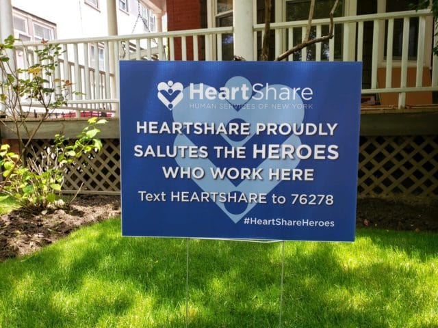 HeartShare_Heroes Work Here